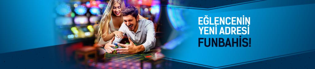 funbahis casino